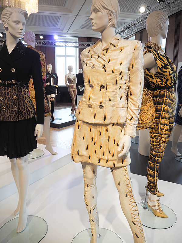 Just-take-a-look Berlin - Gianni Versace Retrospective_-13