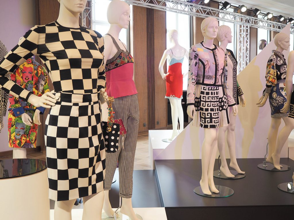 Just-take-a-look Berlin - Gianni Versace Retrospective_-15