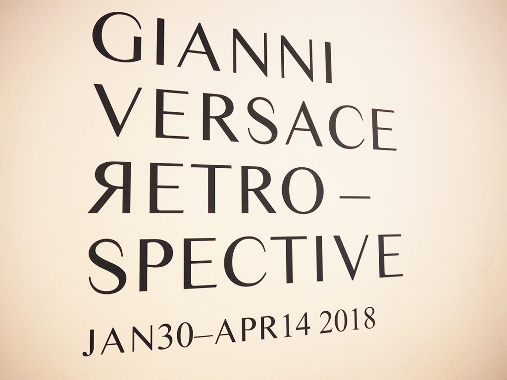 Just-take-a-look Berlin - Gianni Versace Retrospective_-6