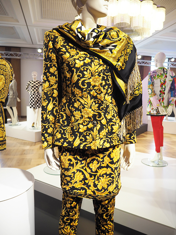 Just-take-a-look Berlin - Gianni Versace Retrospective_-9