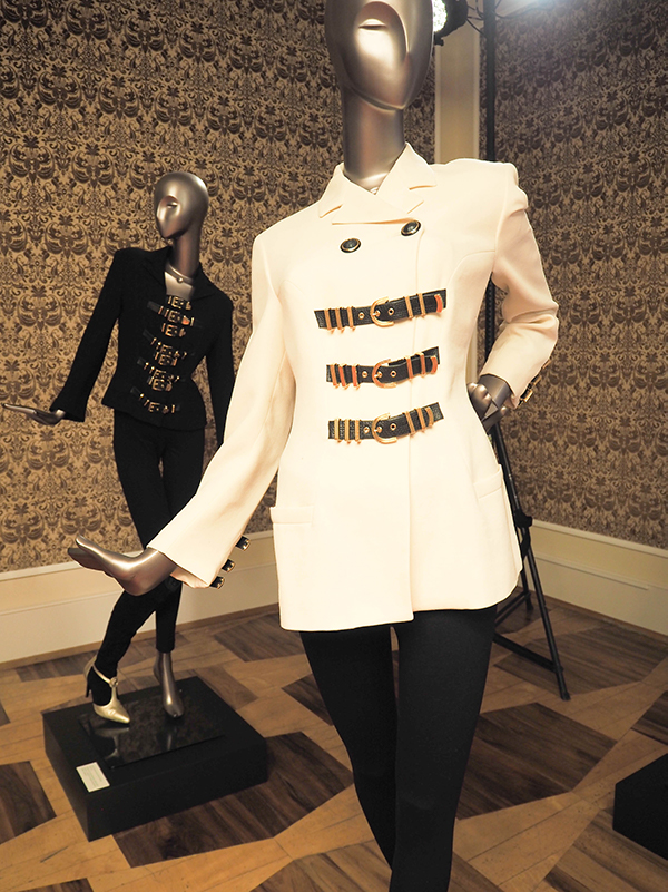 Just-take-a-look Berlin - Gianni Versace Retrospective_