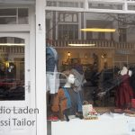 Just-take-a-look Berlin - Berliner Label - Lissi Tailor 5