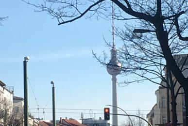 Just-take-a-look Berlin - Ostertrip - Berlin 1