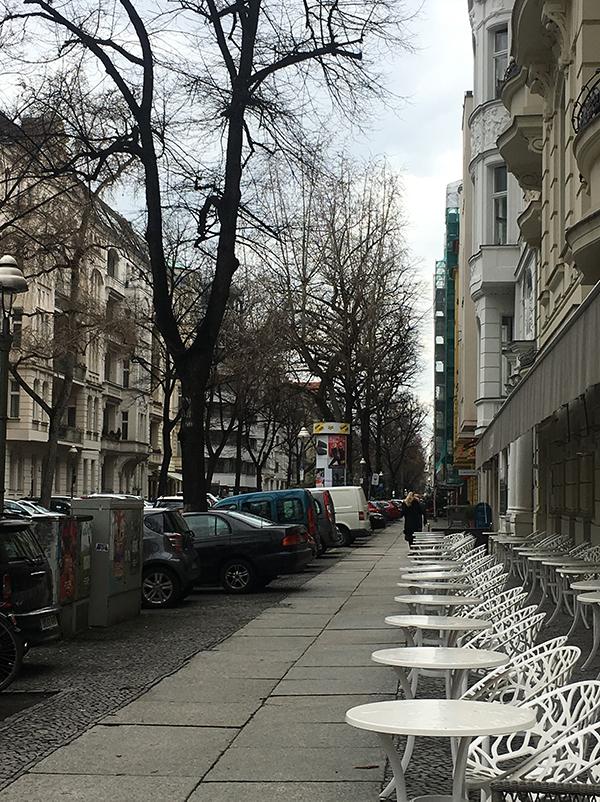 Just-take-a-look Berlin - Streifzug durch Charlottenburg Tour 4 24