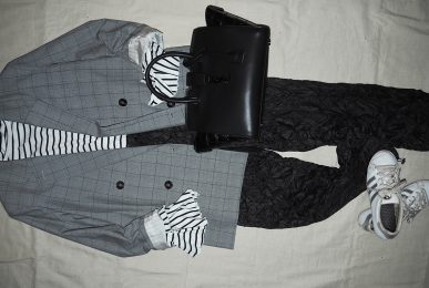 Just-take-a-look Berlin - Stylebook - Sakko - Blazer 2