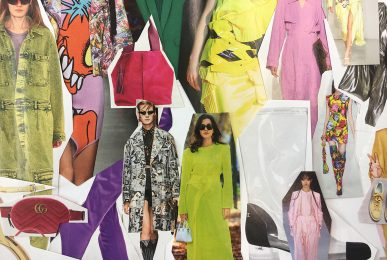 Just-take-a-look Berlin - Trendlist - Spring 2018 2