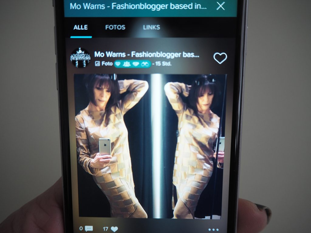 Just-take-a-look Berlin - Vero-App 3