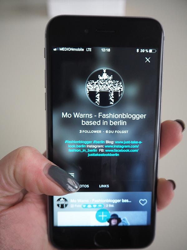 Just-take-a-look Berlin - Vero-App 4