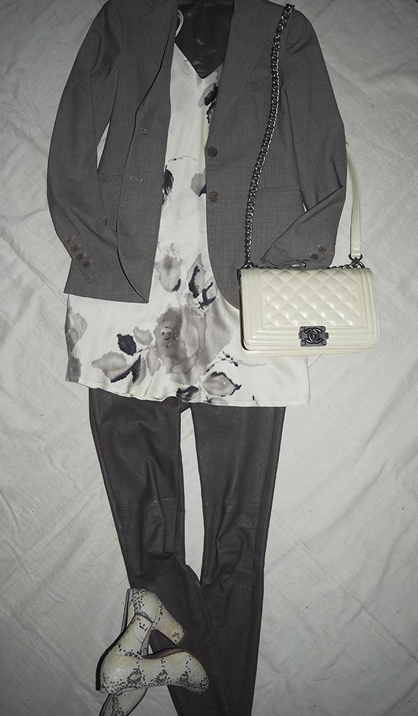 Just-take-a-look Berlin -Stylebook - Sakko - Blazer 1