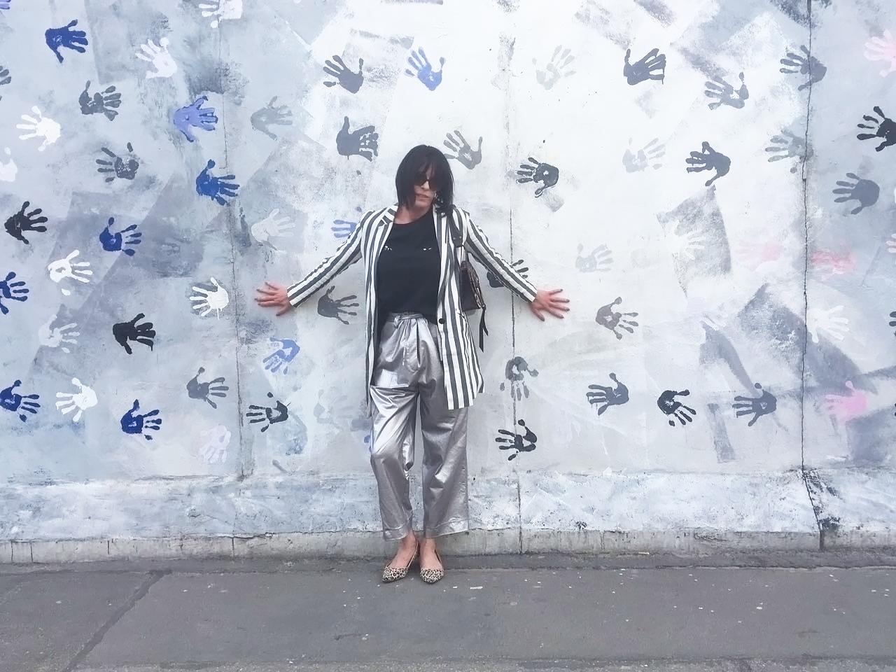 Just-take-a-look Berlin - Jahresrückblick 2018 Outfit - Diversity 1