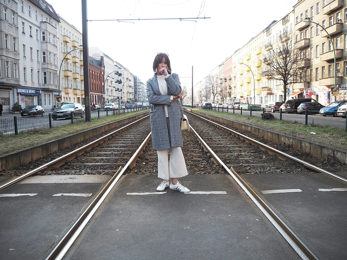 Just-take-a-look Berlin - Springtime - Frühling