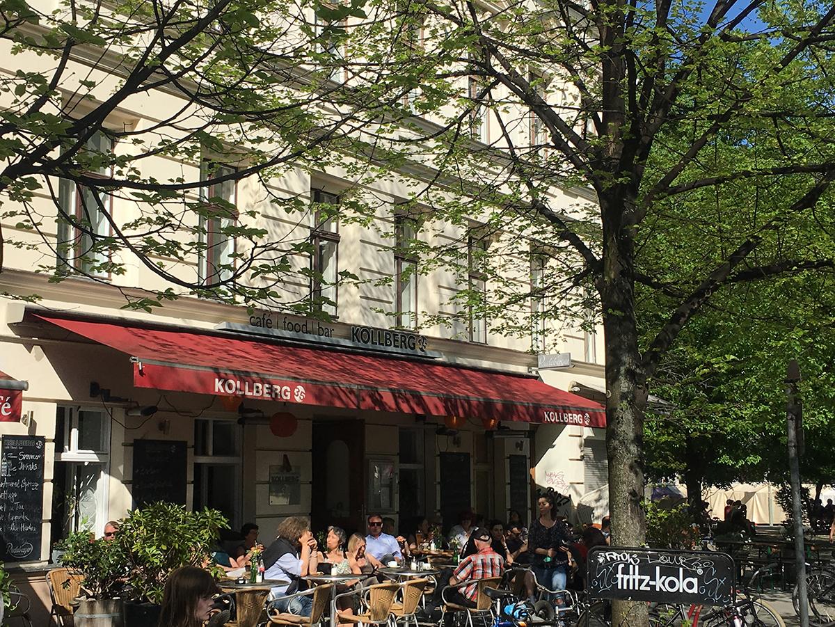 Just-take-a-look Berlin - Streifzug Prenzlauer Berg 12