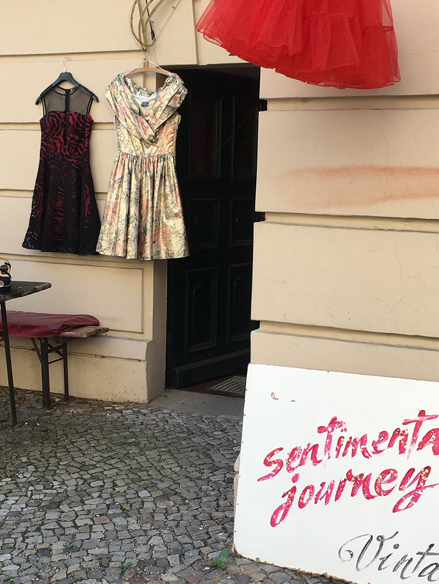 Just-take-a-look Berlin - Streifzug Prenzlauer Berg 14