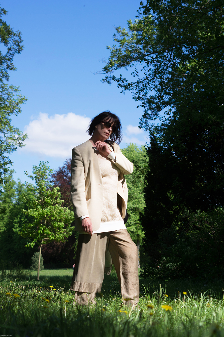 Just-take-a-look Berlin - Outfit - Romantik - Pfaueninsel-6