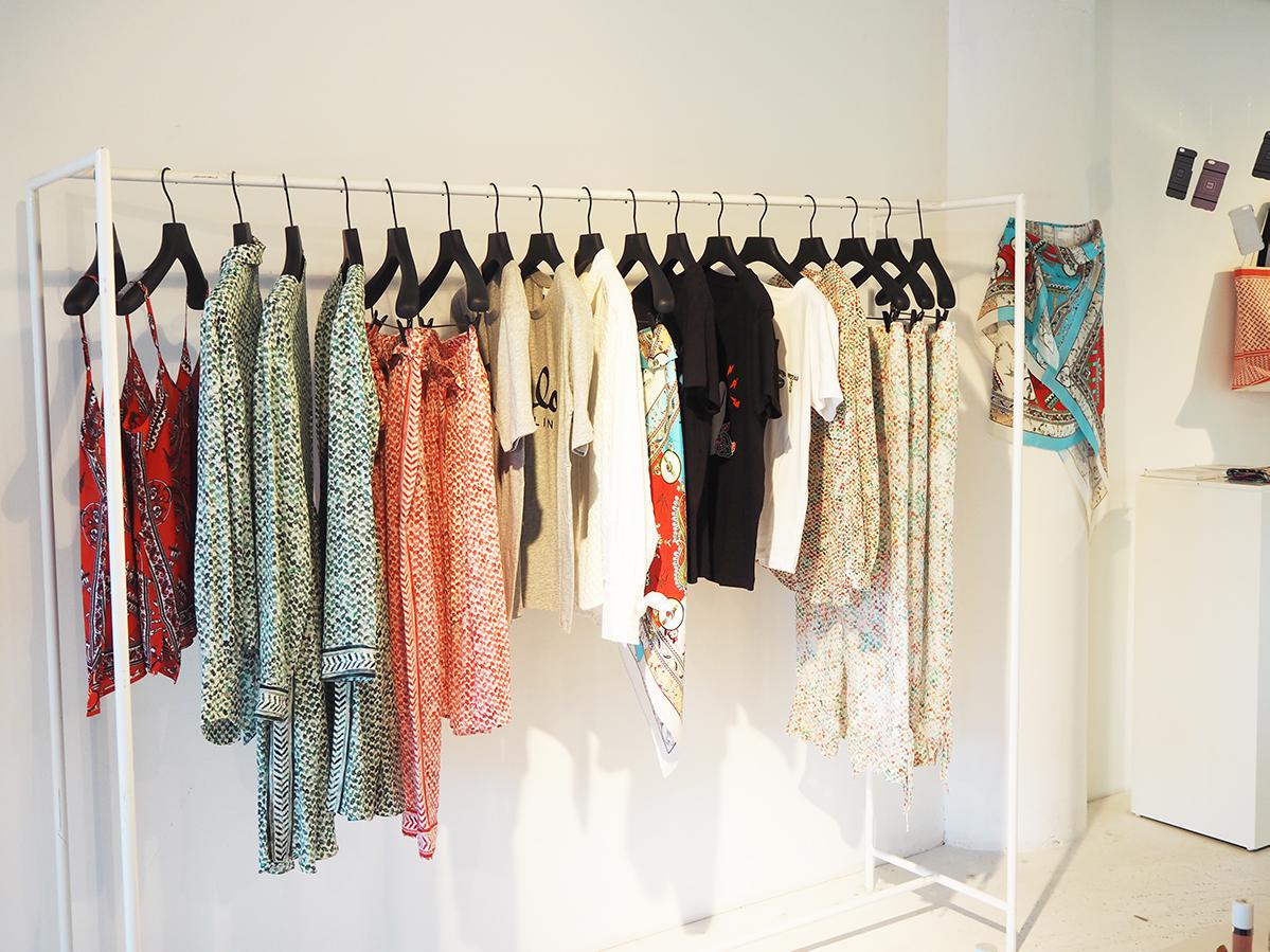 Fashion Council Germany - Pop Up Shop 8