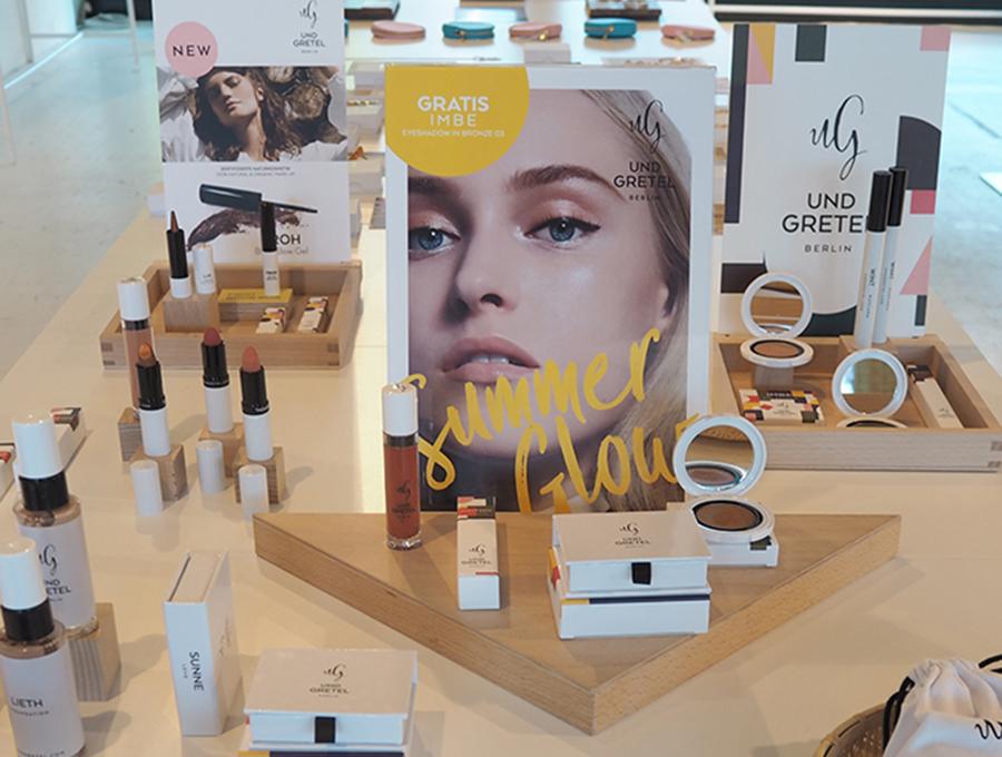 Fashion Council Germany - Pop Up Shop 9