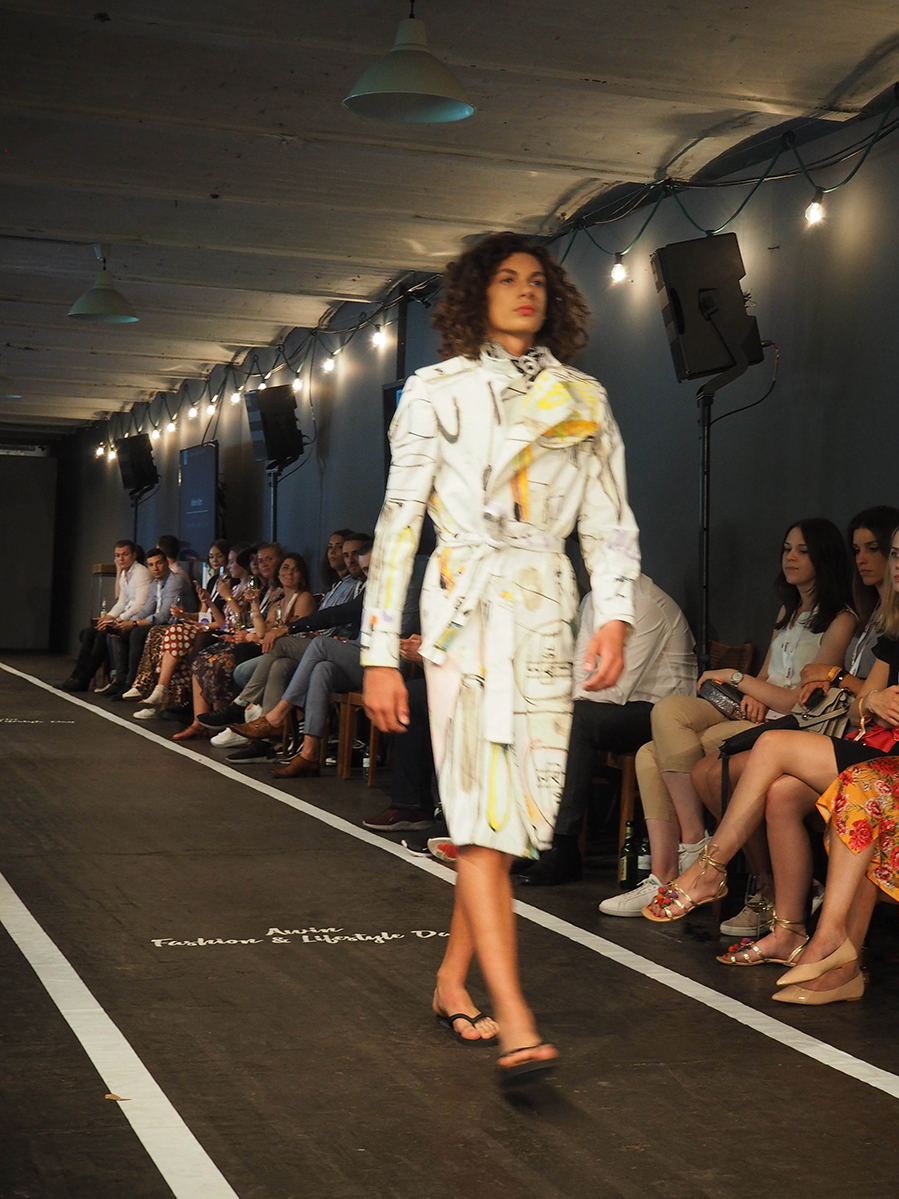 Just-take-a-look Berlin - Awin Fashion Show der HTW-13