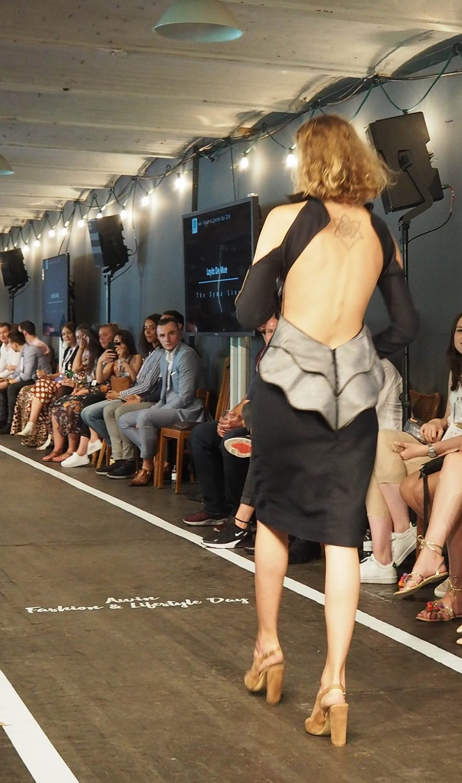 Just-take-a-look Berlin - Awin Fashion Show der HTW-24