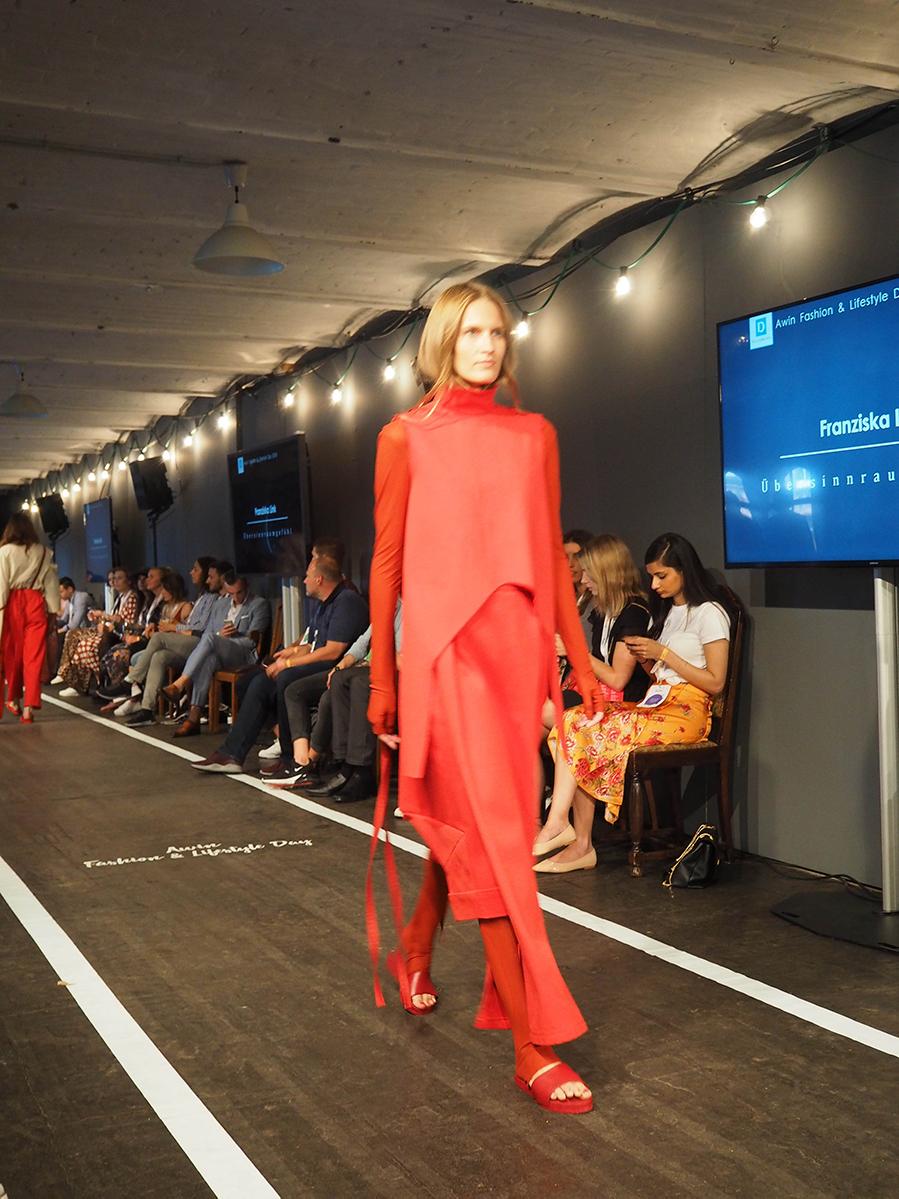 Just-take-a-look Berlin - Awin Fashion Show der HTW-4