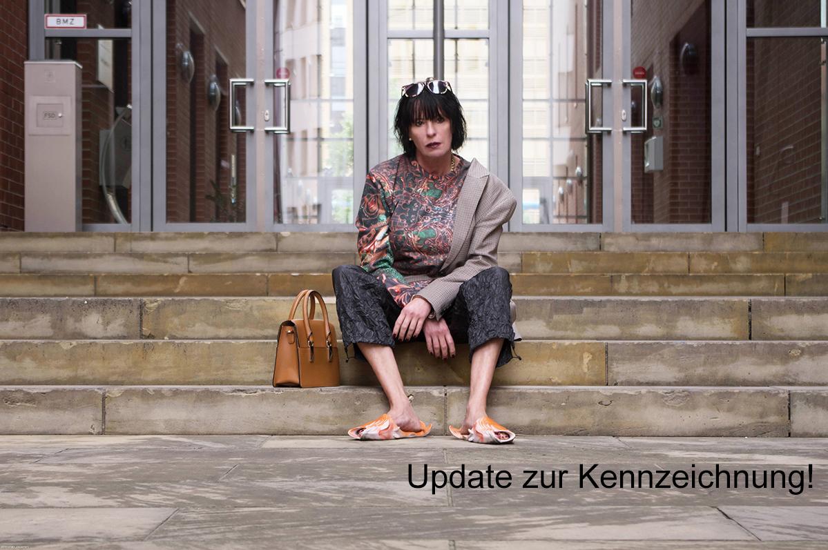 Just-take-a-look Berlin - Update zur Kennzeichnung