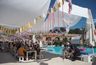 Just-take-a-look Berlin - MBFW Sommer 2019 is startet