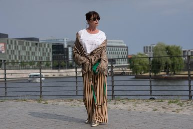 Just-take-a-look Berlin - Vorbereitungen - MBFW-5
