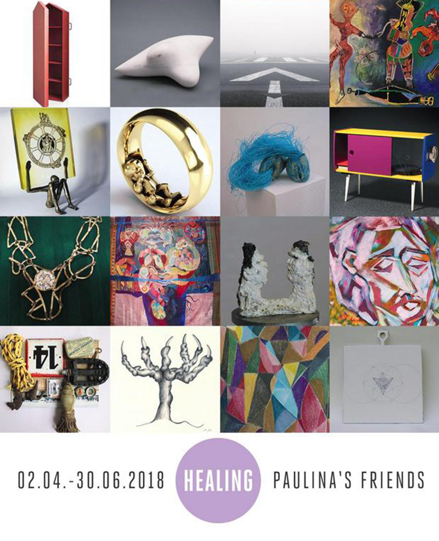 Paulina´s Friends 10001-2