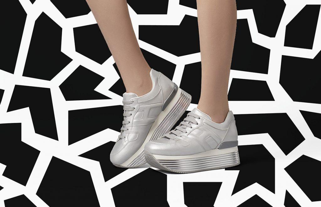 Sneakers Hogan HXW3520T548I6EB200