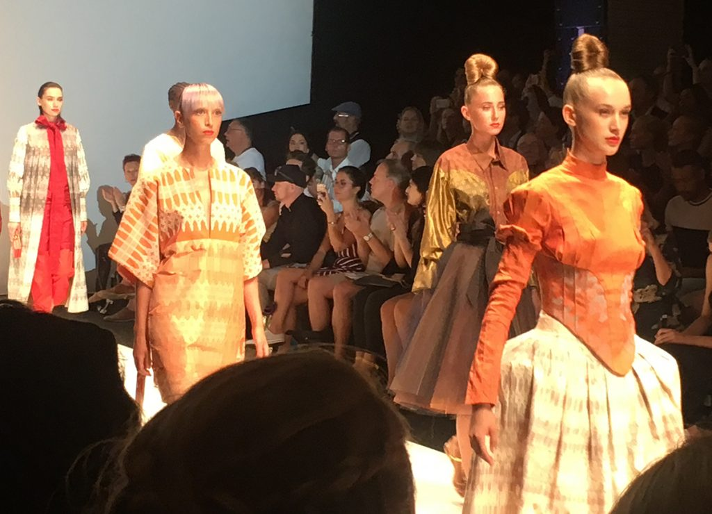 Isabel Vollrath MBFW Summer 2019 1