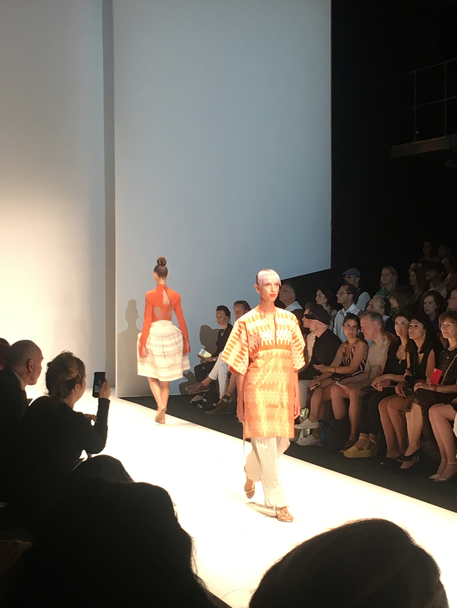 Isabel Vollrath MBFW Summer 2019 6