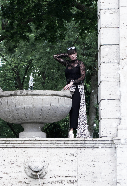 Just-take-a-look Berlin - Outfit -Märchenbrunnen - Aussichten Herbst 2018-19 2.1