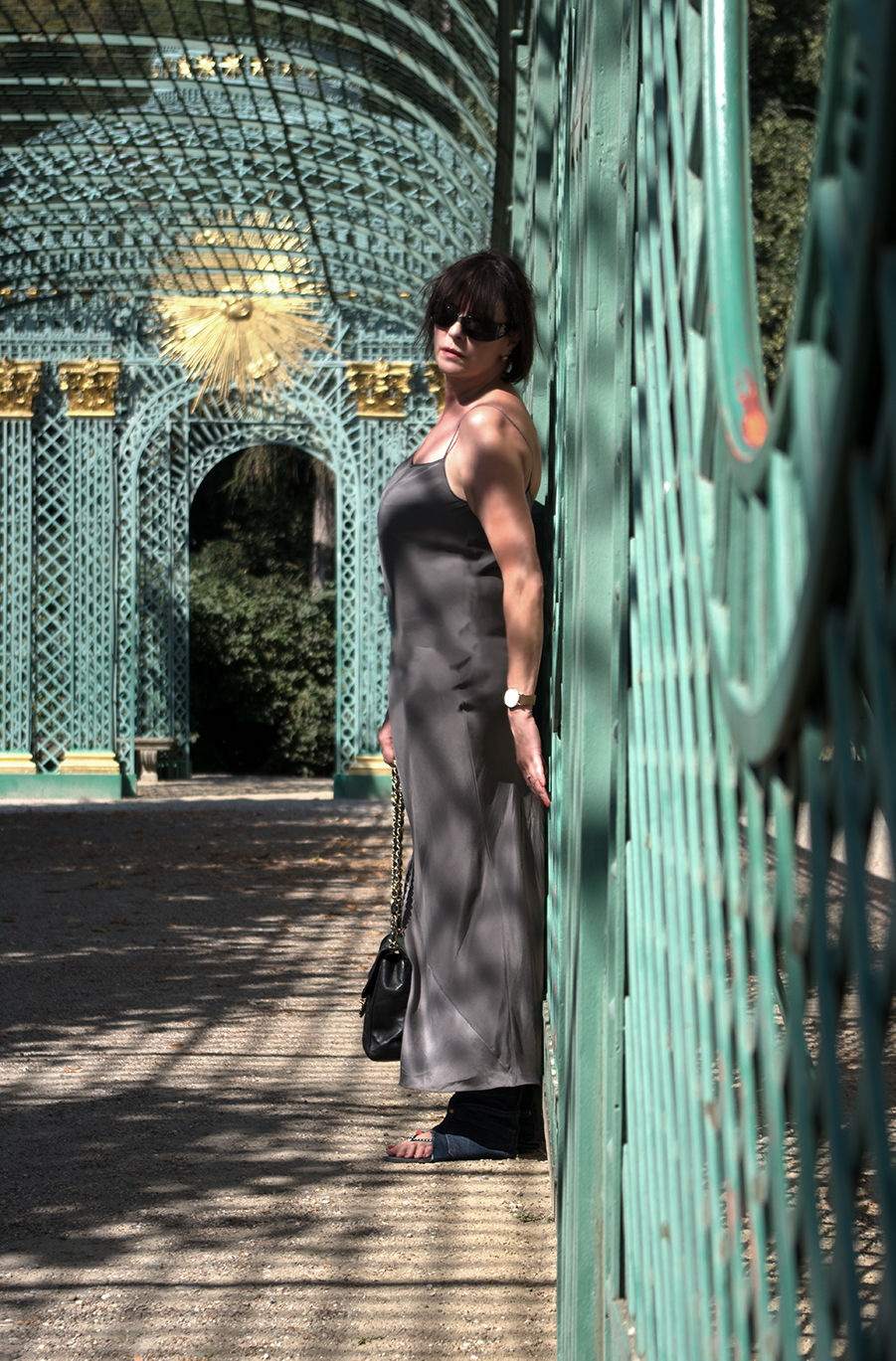 Just-take-a-look Berlin Outfit und Sommerpause auf dem Blog 1