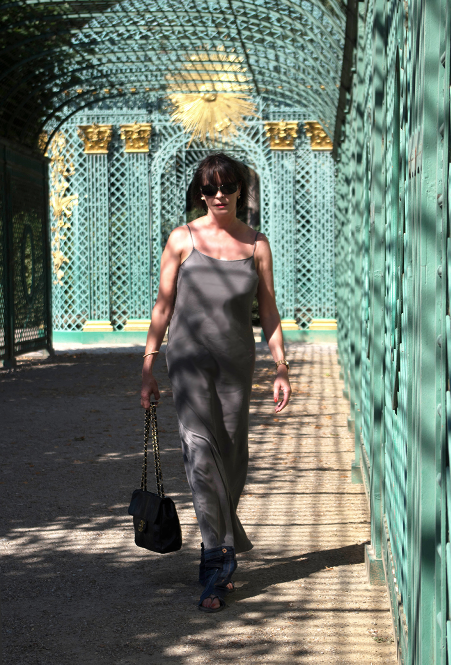 Just-take-a-look Berlin Outfit und Sommerpause auf dem Blog 2