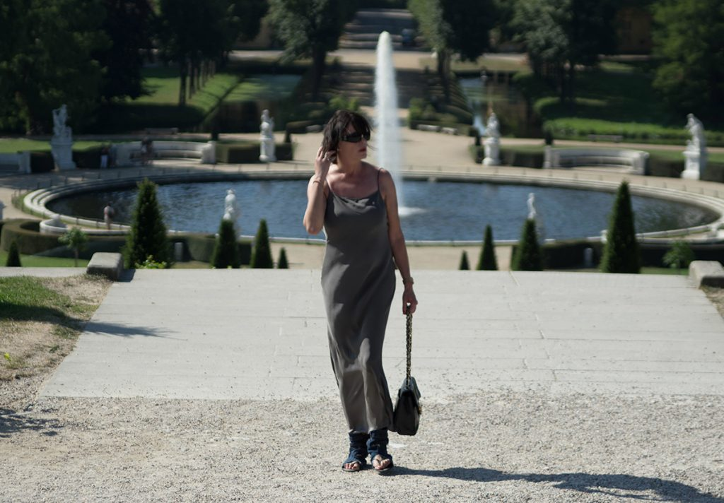 Just-take-a-look Berlin Outfit und Sommerpause auf dem Blog 22