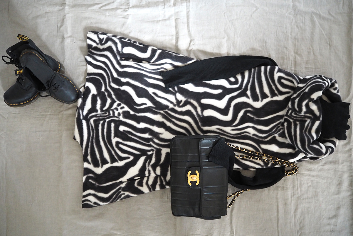 Just-take-a-look Berlin - Stylebook - Animalprints 2