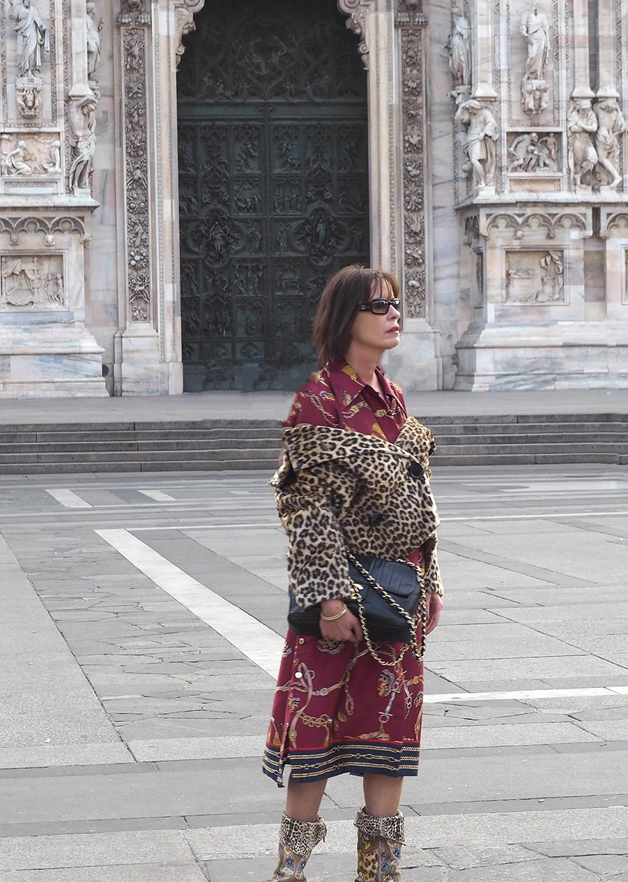 Just-take-a-look Berlin - Mailand Fashion Week Milan-2.1