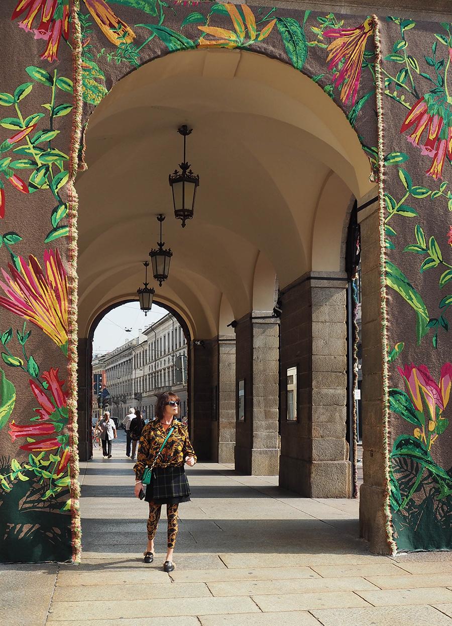 Just-take-a-look Berlin - Sightseeing und Shoppen in Mailand -Fashion Week Milan-45