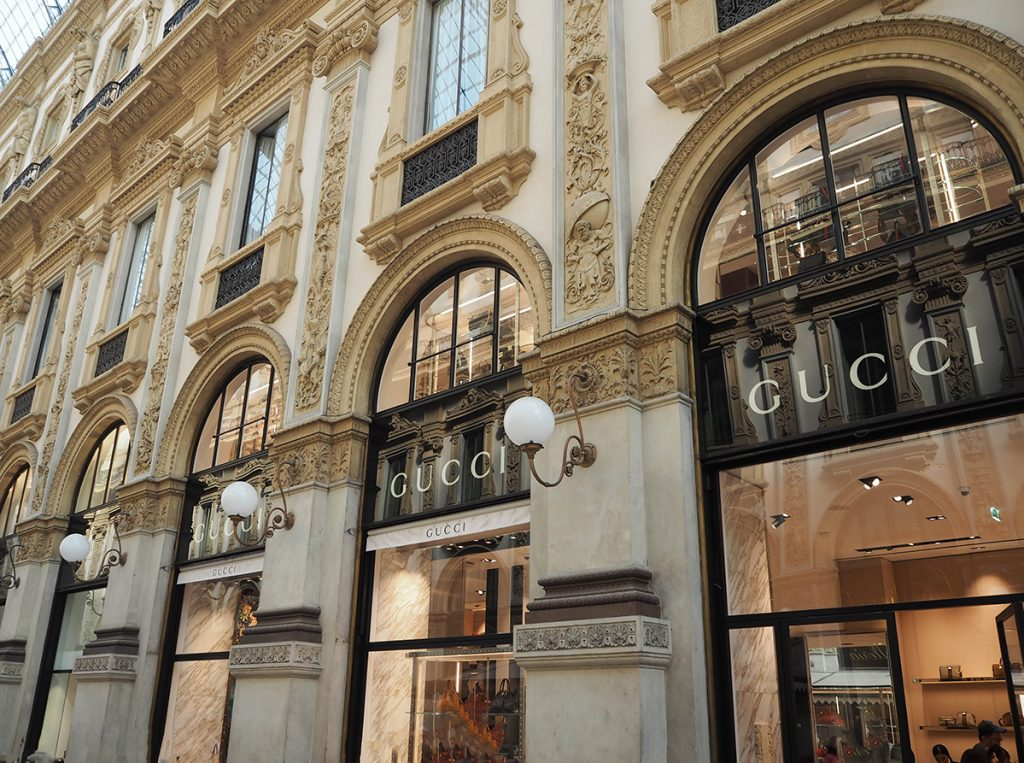 Just-take-a-look Berlin - Sightseeing und Shoppen in Mailand -Fashion Week Milan-51