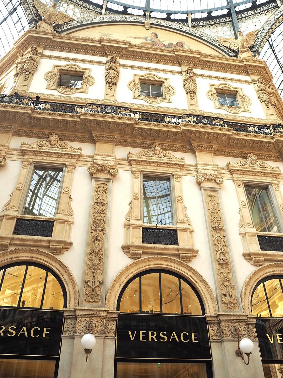Just-take-a-look Berlin - Sightseeing und Shoppen in Mailand -Fashion Week Milan-52