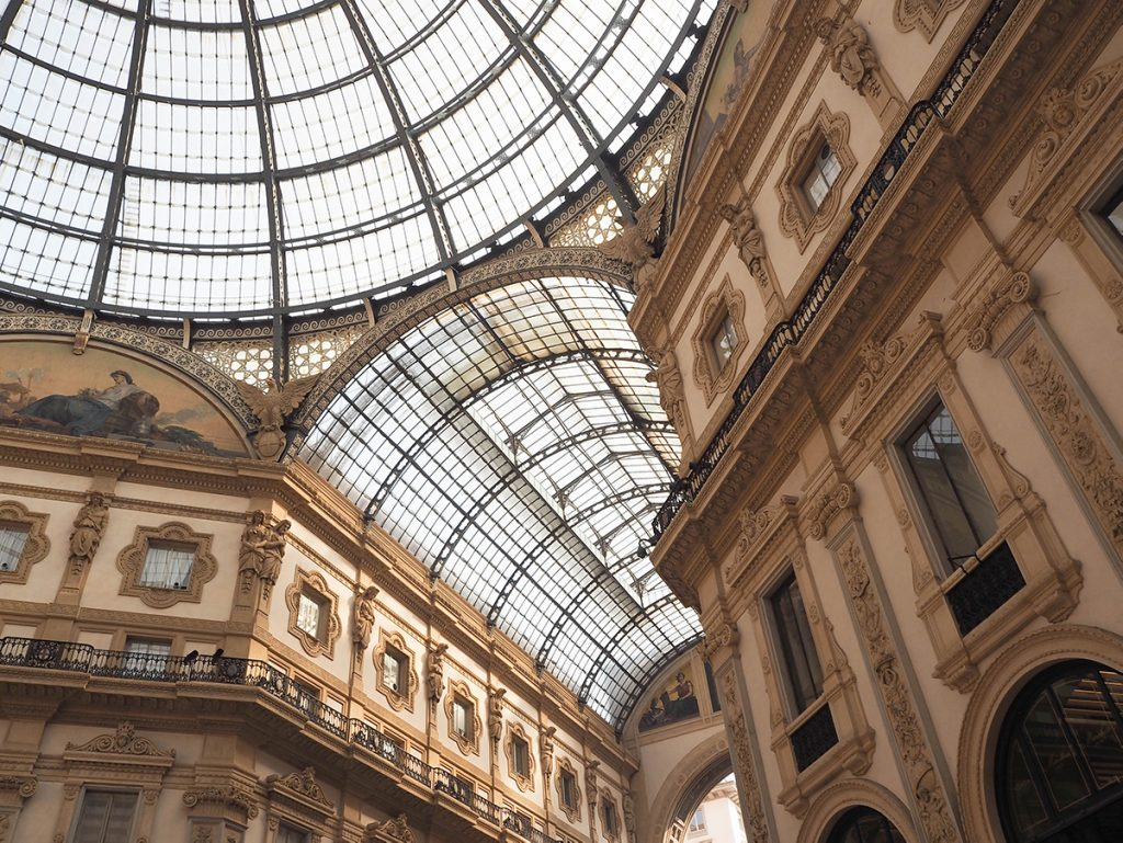 Just-take-a-look Berlin - Sightseeing und Shoppen in Mailand -Fashion Week Milan-53
