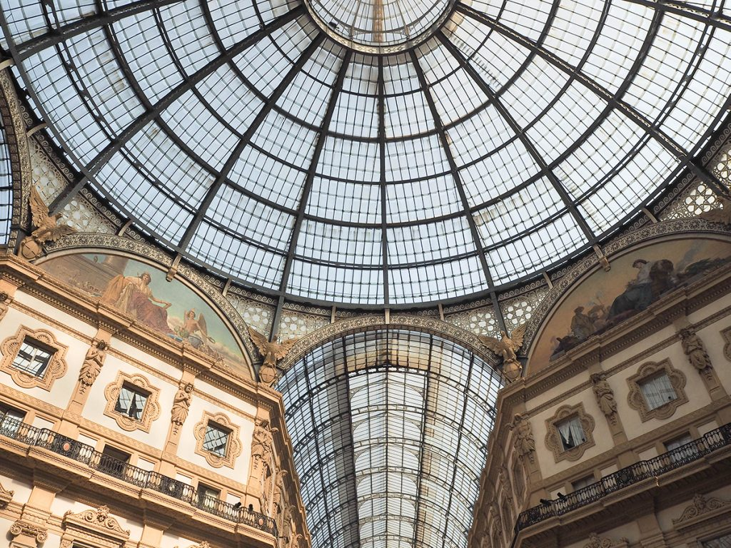 Just-take-a-look Berlin - Sightseeing und Shoppen in Mailand -Fashion Week Milan-54