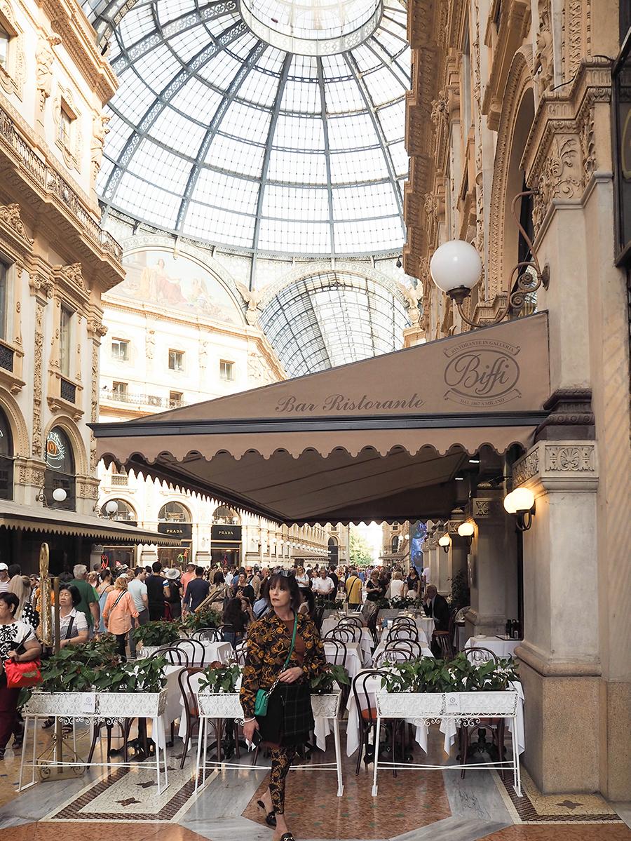 Just-take-a-look Berlin - Sightseeing und Shoppen in Mailand - Fashion Week Milan-57
