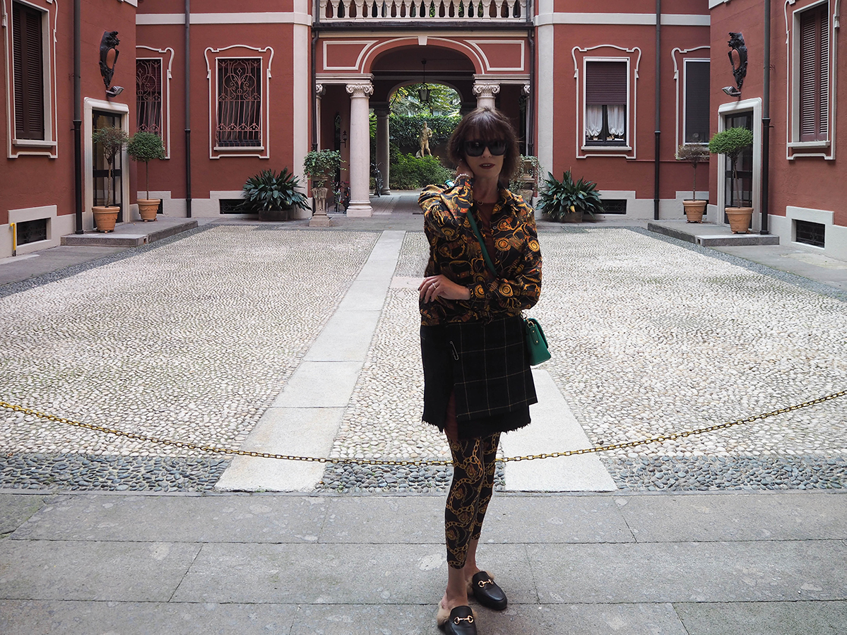 Just-take-a-look Berlin - Sightseeing und Shoppen in Mailand -Fashion Week Milan-77