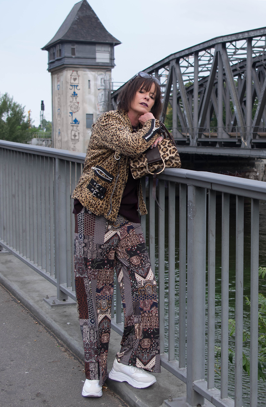 Just-take-a-look Berlin - Herbst Trend Outfit Treptow-6.1