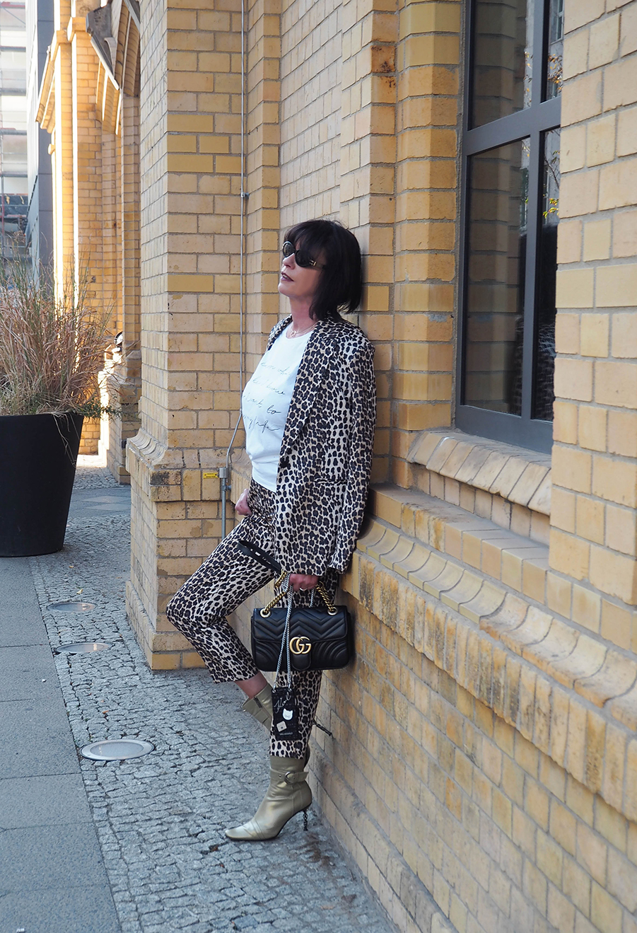 Just-take-a-look Berlin - Animal Print for Fall