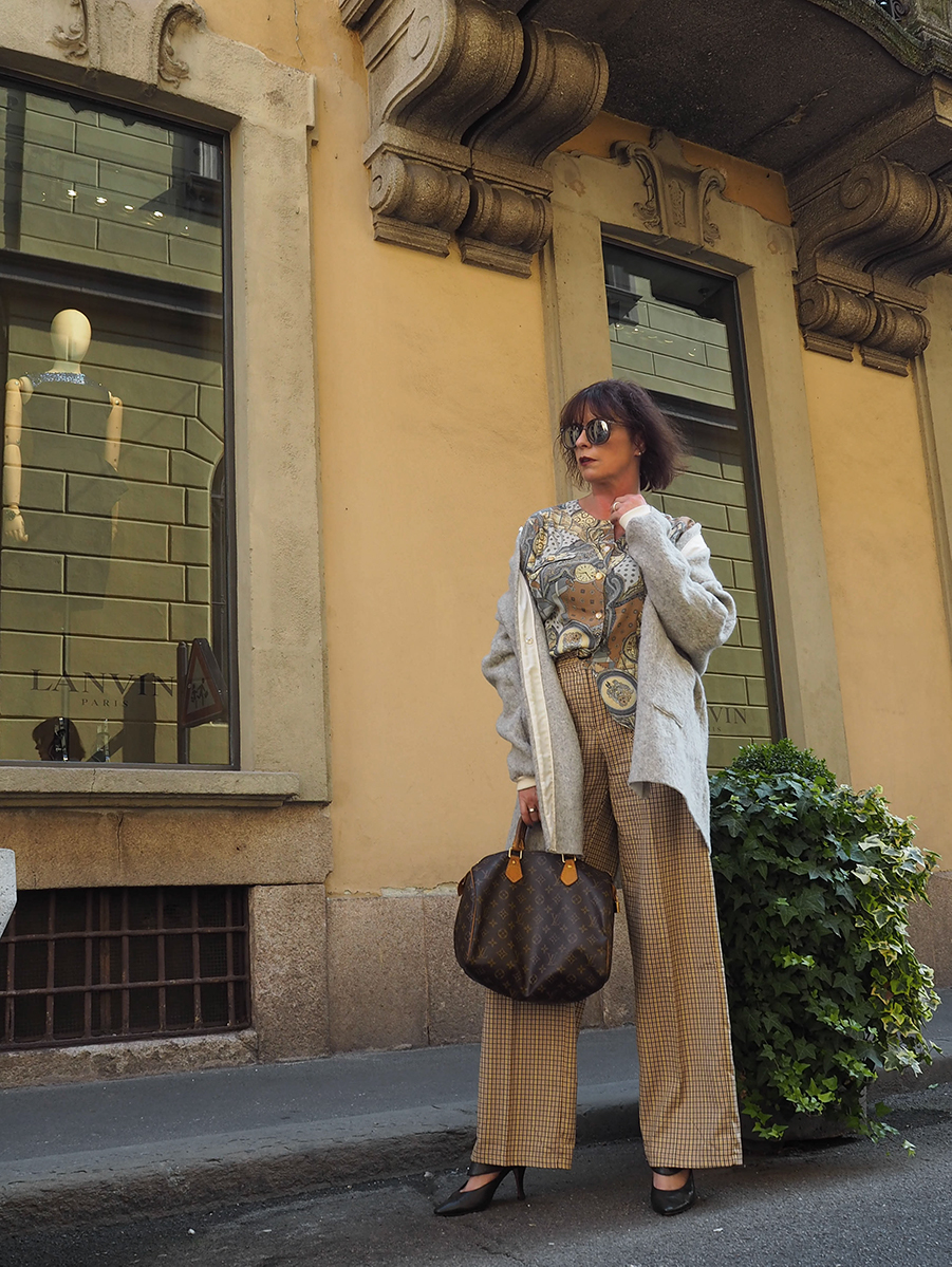 Just-take-a-look Berlin - Fashion Week Mailand -34