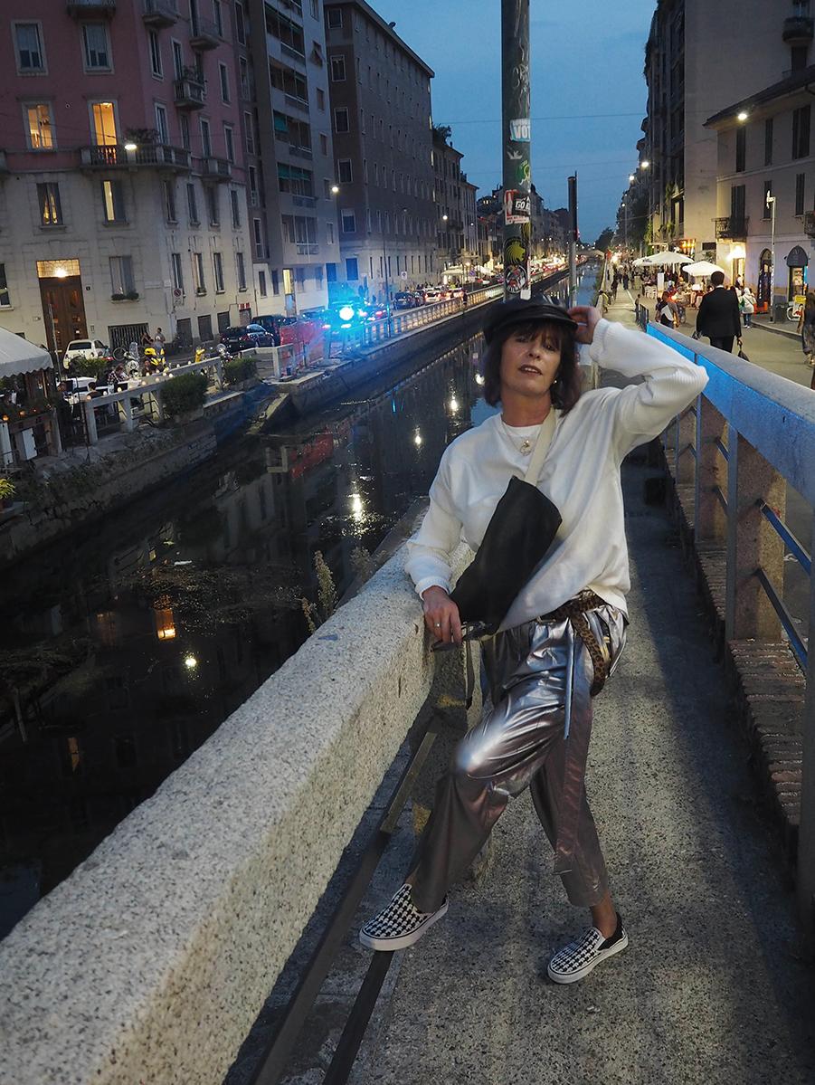 Just-take-a-look Berlin - Fashion Week Mailand -8.2.
