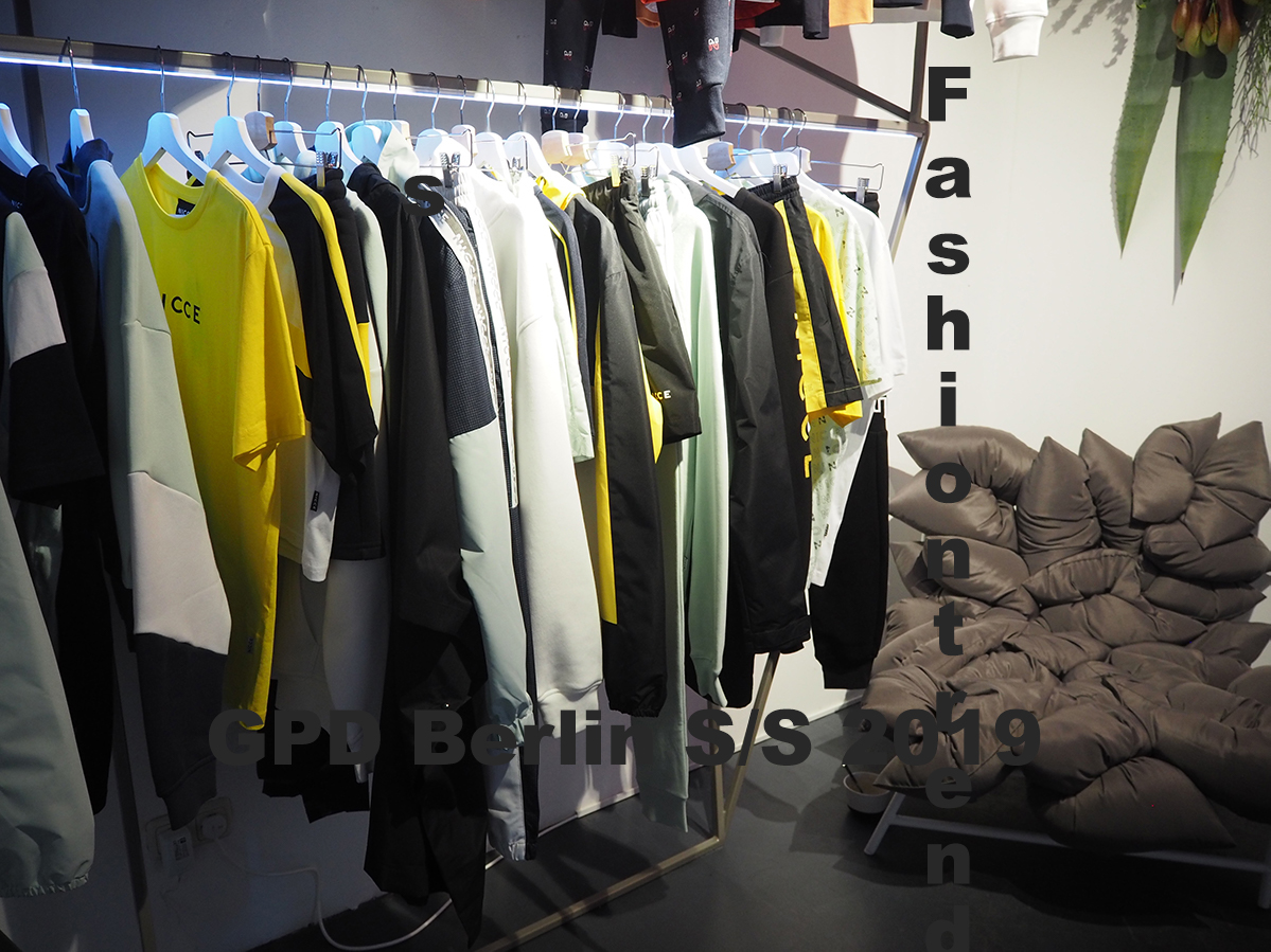 Just-take-a-look Berlin - GPD S_S 2019 Fashiontrends 6