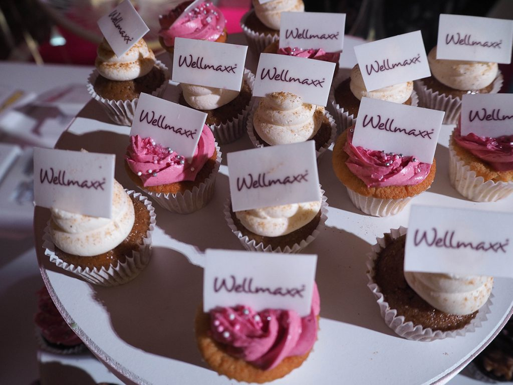 Beauty Blogger Café und Designer Sale 11
