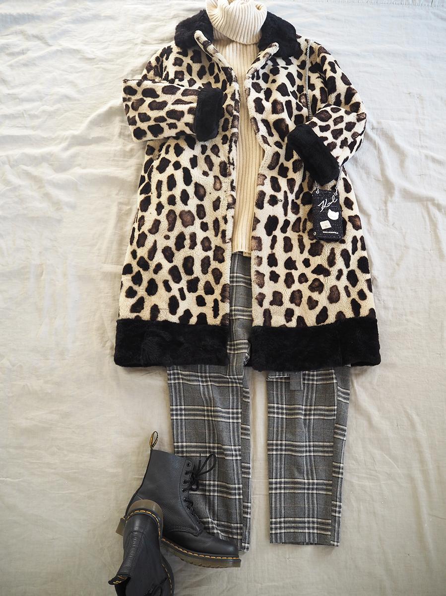 Just-take-a-look Berlin Stylebook - Oversize Mantel 3